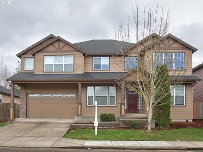 Newberg, Dundee, Mcminnville, Lafayette Single Family Home For Sale: 1414 N Madison St