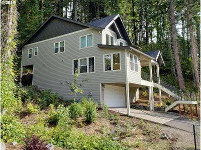 Gresham Single Family Home For Sale: 2928 SE Regner Rd