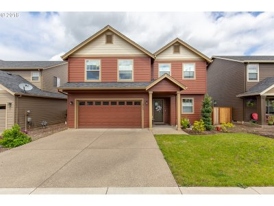 Yamhill County Single Family Home For Sale: 2943 Hidden Meadow Dr