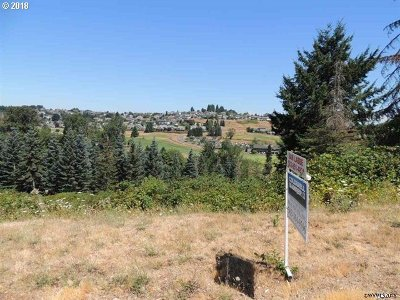 Salem Residential Lots & Land For Sale: Sahalee Dr #4