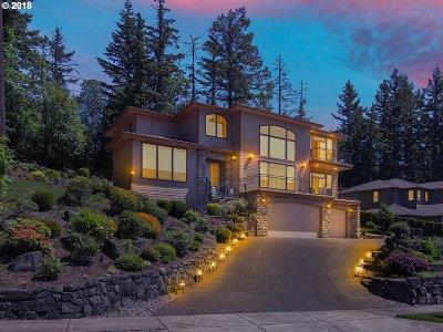 Milwaukie, Clackamas, Happy Valley Single Family Home For Sale: 10296 SE Nicole Loop