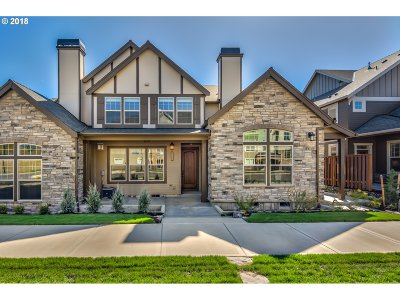 Single Family Home For Sale: 15808 NW Brugger Rd