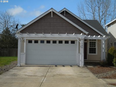 Independence Single Family Home Pending: 798 Morning Glory Dr
