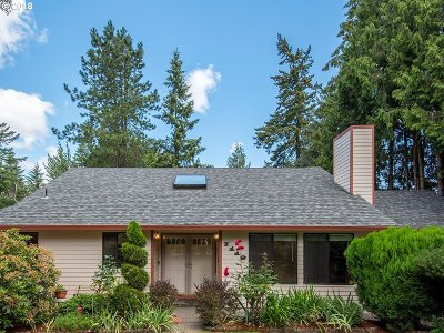 Tigard Single Family Home For Sale: 7119 SW Locust St
