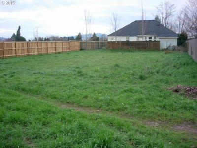 Springfield Residential Lots & Land For Sale: T