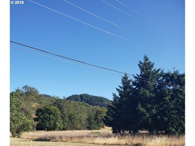 Myrtle Creek Residential Lots & Land For Sale: N Old Pacific Hwy