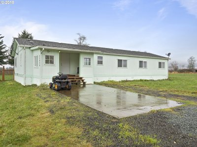 Nehalem Single Family Home For Sale: 35850 Hwy 53
