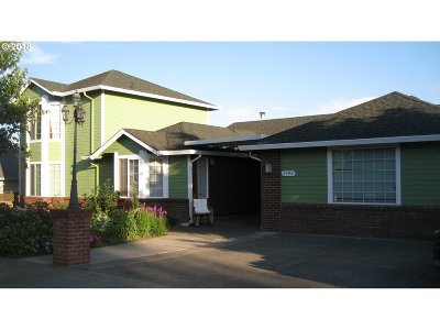 Camas Single Family Home For Sale: 2746 NW 20th Ave
