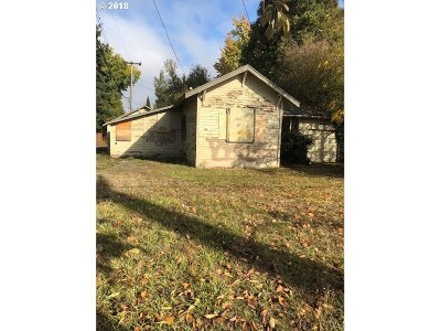 Eugene Residential Lots & Land For Sale: 1343 W 13th Ave