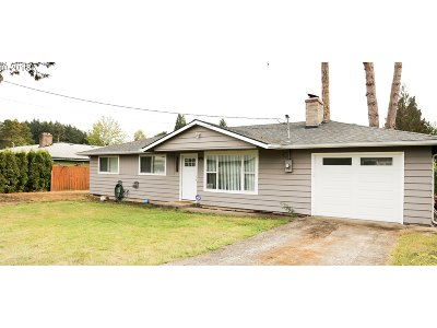 Vancouver Single Family Home For Sale: 5703 NE 54th St
