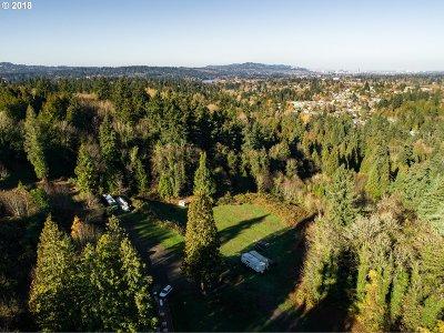 Milwaukie Residential Lots & Land For Sale: SE Aldercrest Rd