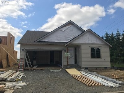 Newberg, Dundee, Mcminnville, Lafayette Single Family Home For Sale: 420 W Dixon Dr