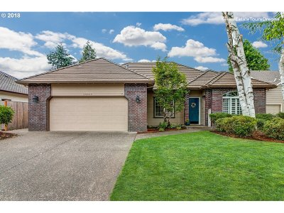 Wilsonville Single Family Home For Sale: 29669 SW Young Way