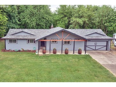 Newberg, Dundee, Mcminnville, Lafayette Single Family Home For Sale: 8000 NE Highway 99w