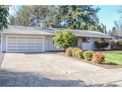 Vancouver Single Family Home For Sale: 7800 NE 147th Ave