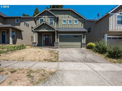 Oregon City Single Family Home For Sale: 19304 Friars Ln