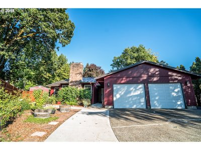 Newberg OR Single Family Home Sold: $354,900