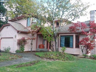 Gresham Single Family Home For Sale: 2638 SW Sandlewood Ave