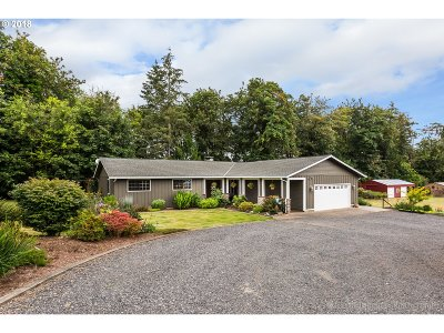 Warren Single Family Home For Sale: 56686 Turley Rd