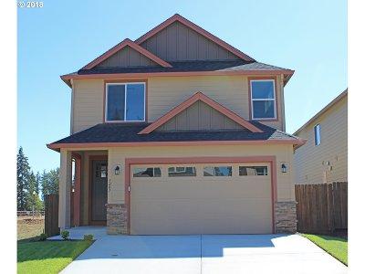 Ridgefield Single Family Home For Sale: 1201 S Quail Run Pl