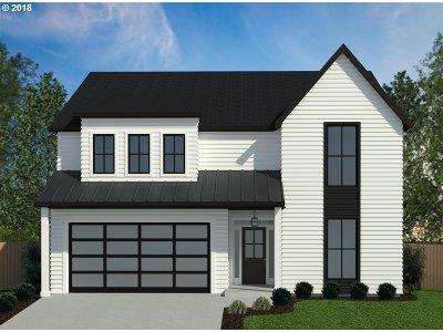 Single Family Home For Sale: 3537 NE 44th