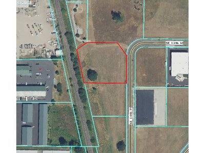 Battle Ground Residential Lots & Land For Sale: SE 14th Pl