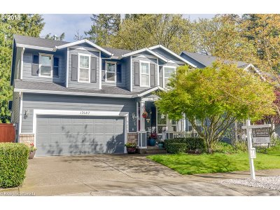 Sherwood Single Family Home For Sale: 17687 SW Wapato St