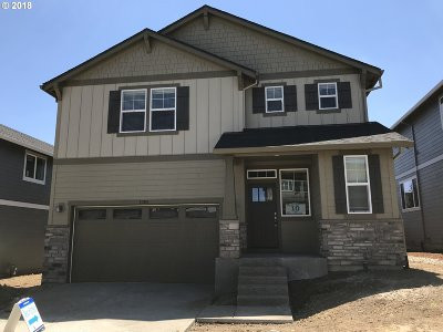 Tigard Single Family Home For Sale: 13204 SW Maddie Ln #lot10