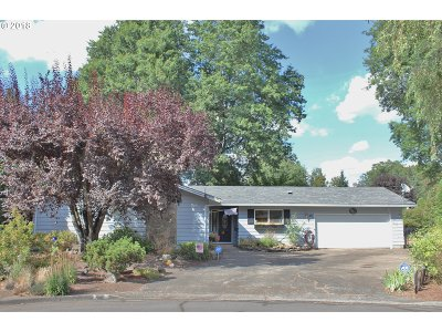 Woodburn Single Family Home Sold: 40 Smith Ct