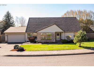 Happy Valley Single Family Home Pending: 12919 SE 128th Ave