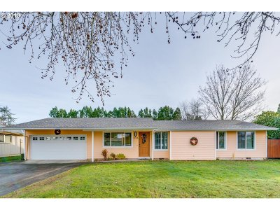 Single Family Home For Sale: 1224 SE 163rd Pl