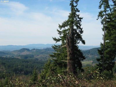 Eugene Residential Lots & Land For Sale: 30953 Fox Hollow Rd