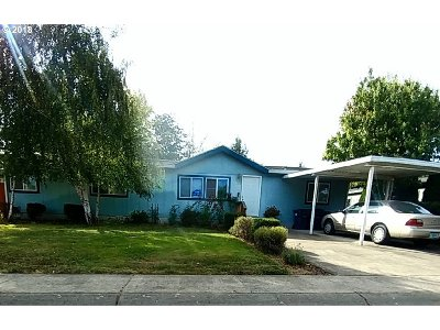 Eugene Single Family Home For Sale: 2650 Atticus Way
