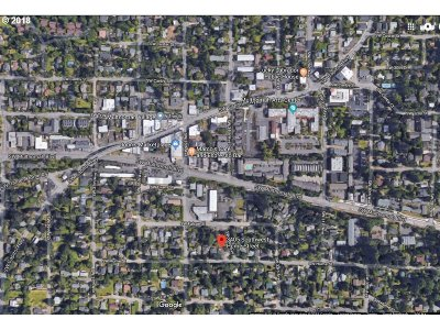 Portland Residential Lots & Land For Sale: 3405 SW Hume St