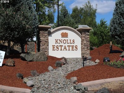 Sutherlin Residential Lots & Land For Sale: 746 Divot Loop #104