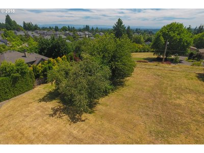 West Linn Residential Lots & Land For Sale: 1480 Ridge Ln