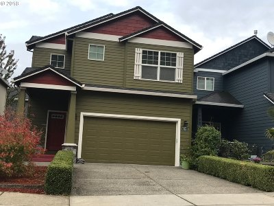 Beaverton Single Family Home For Sale: 6851 SW 192nd Ave