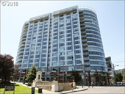 Condo/Townhouse For Sale: 1926 W Burnside St #1413
