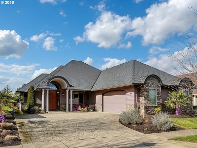 Woodburn Single Family Home Sold: 1947 Meridian Dr