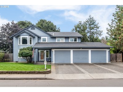 Vancouver Single Family Home For Sale: 603 NE 146th St