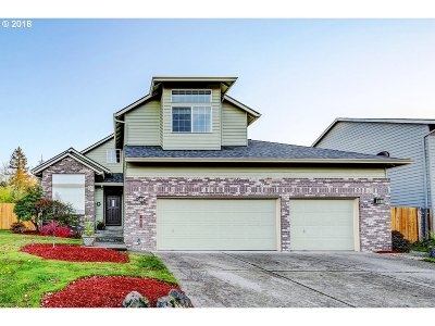 Gresham Single Family Home For Sale: 310 SW 37th Ter