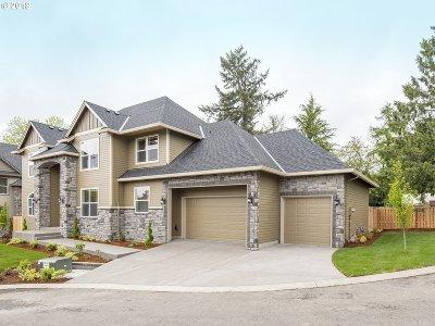 Single Family Home For Sale: 9357 NW Murlea Ln