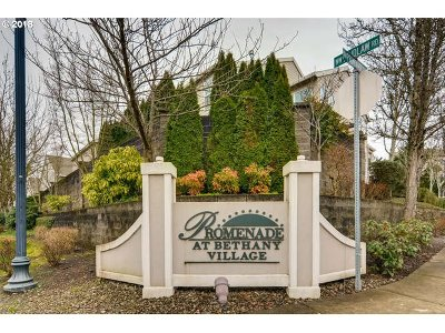 Portland Condo/Townhouse For Sale: 4873 NW Promenade Ter #324