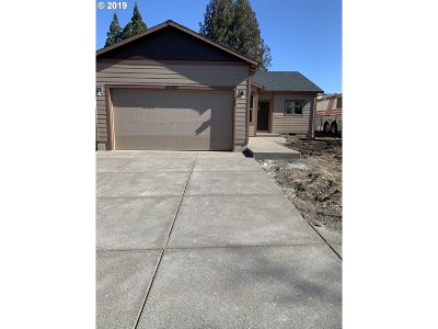 Forest Grove Single Family Home For Sale: 2520 17th Ave