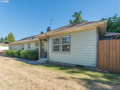 Single Family Home For Sale: 2563 SE 89th Ave