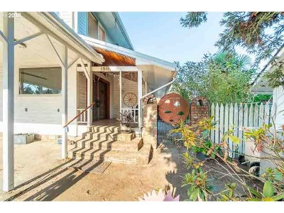 Dallas Single Family Home For Sale: 1311 Brown St