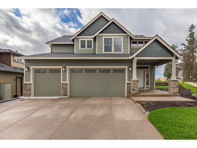 Newberg, Dundee, Mcminnville, Lafayette Single Family Home For Sale: 731 Tin Cup Way