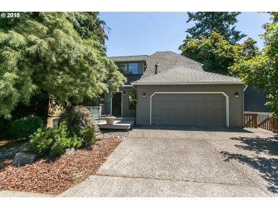 Tigard Single Family Home For Sale: 10578 SW Tualatin Dr
