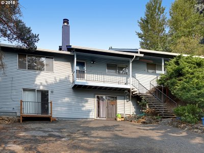 Portland OR Multi Family Home For Sale: $429,777