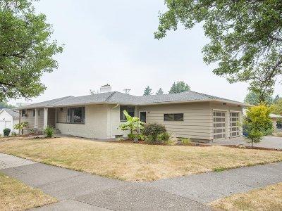 Single Family Home For Sale: 10345 SE Market Dr